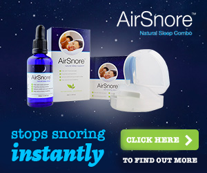 AirSnore - dormire
