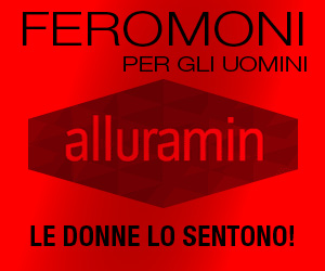 Alluramin - feromoni