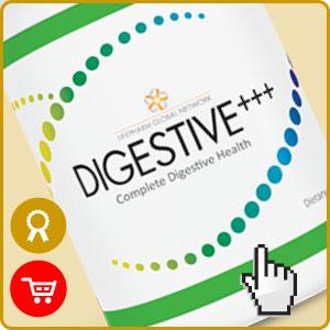 Digestive+++ - probiotici