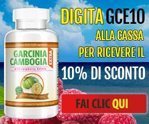 Garcinia Extra - dieta