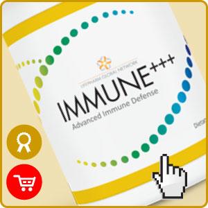 Immune+++ - antiossidanti
