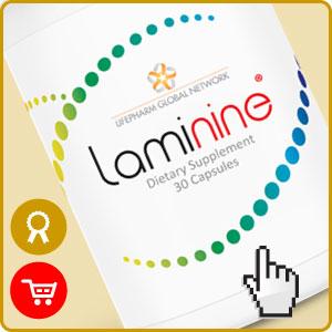 Laminine - dolore