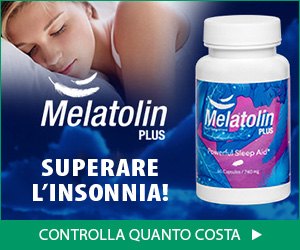 Melatolin Plus - insonnia